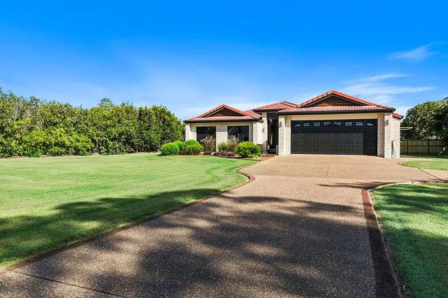 81 Washington Drive, Wondunna QLD 4655