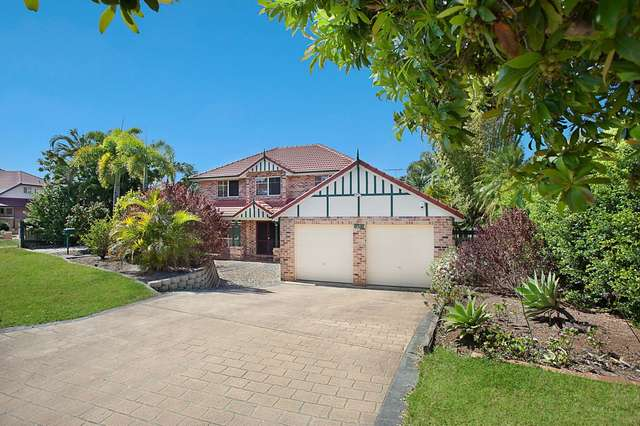 25 Winchcombe Avenue, Murrumba Downs QLD 4503