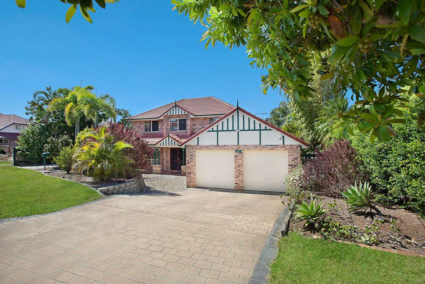 Main view of Homely house listing, 25 Winchcombe Avenue, Murrumba Downs QLD 4503
