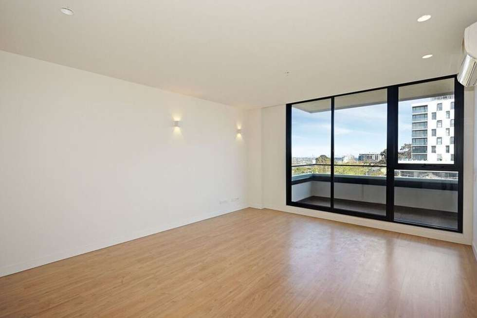 Second view of Homely apartment listing, 207/8 Hepburn Road, Doncaster VIC 3108