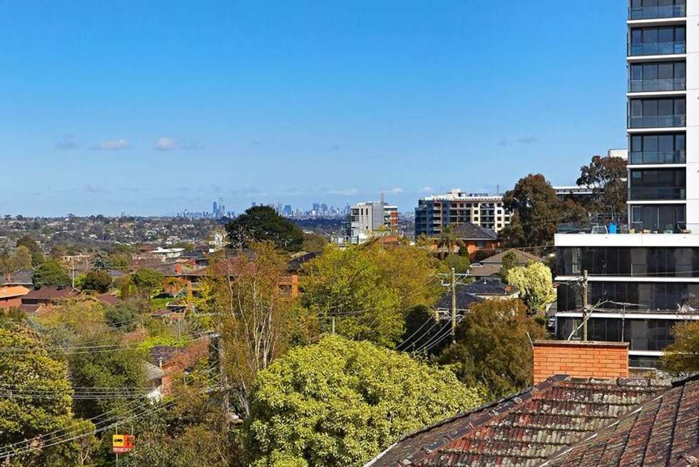 Third view of Homely apartment listing, 207/8 Hepburn Road, Doncaster VIC 3108