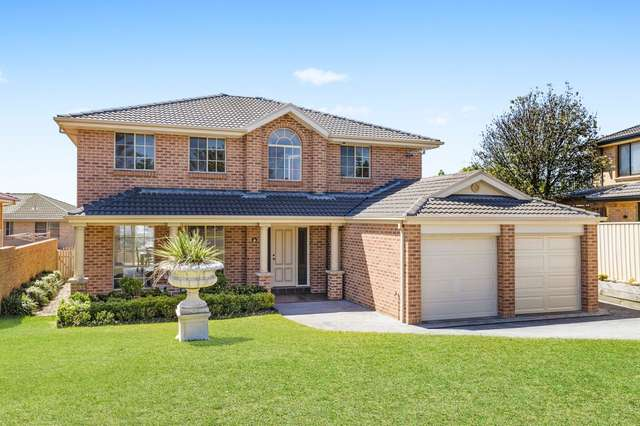21 James Cook Parkway, Shell Cove NSW 2529