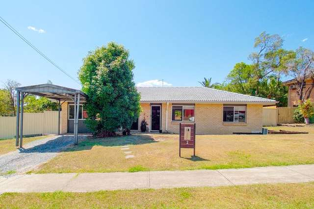 2 Eleanor Avenue, Underwood QLD 4119