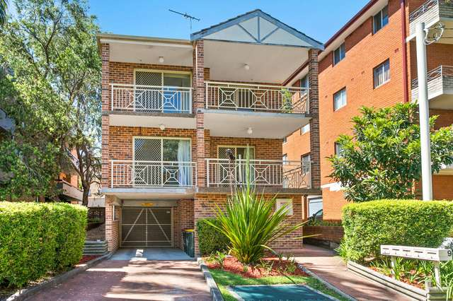 3/9 Oxford Street, Mortdale NSW 2223