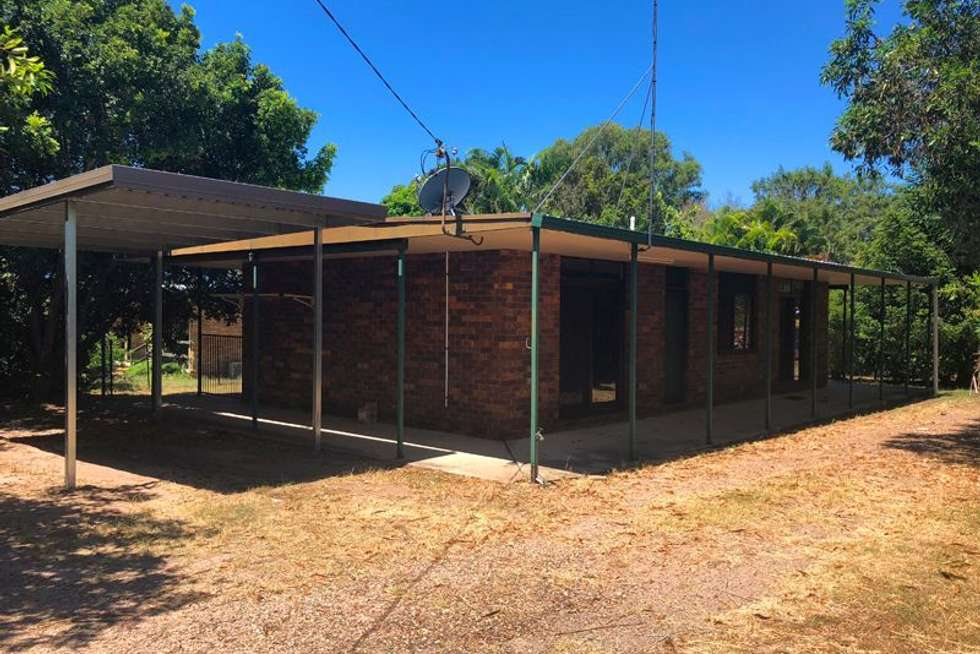 Second view of Homely house listing, 36 Neils Street, Pialba QLD 4655