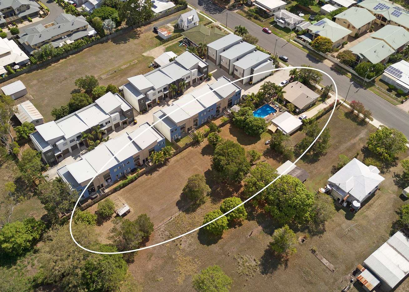 Main view of Homely house listing, 43 Stephenson Street, Pialba, QLD 4655