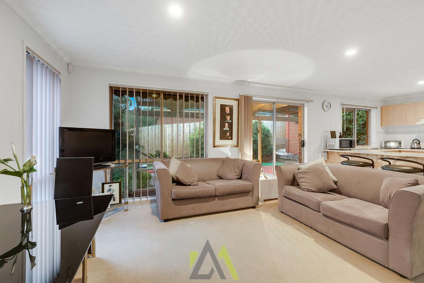 Sixth view of Homely house listing, 53 Lexton Drive, Langwarrin VIC 3910