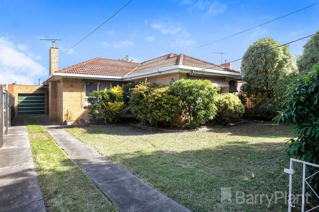 43 Armstrong Street, Sunshine West VIC 3020