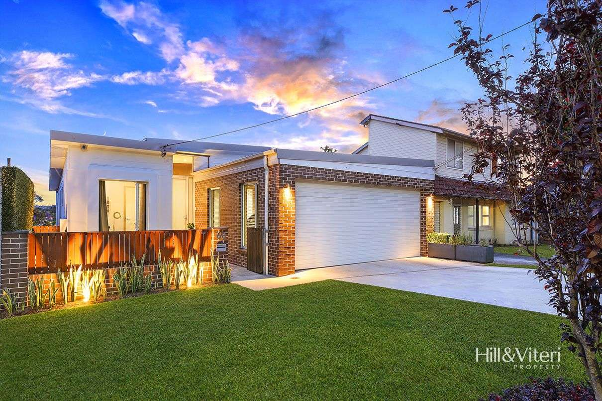 Main view of Homely house listing, 66 Drummond Road, Oyster Bay, NSW 2225