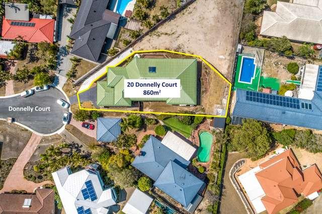 20 Donnelly Court, Sinnamon Park QLD 4073