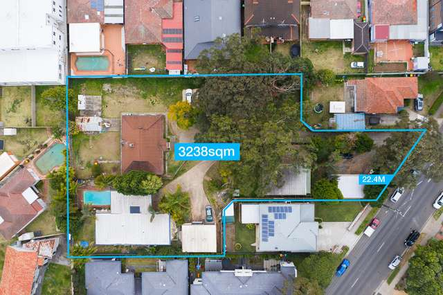 870, 870A & 870B Forest Road, Peakhurst NSW 2210