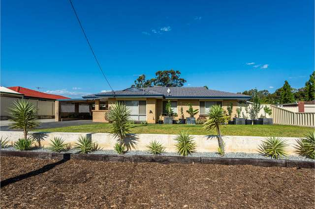 18 Andrews Way, Herne Hill WA 6056