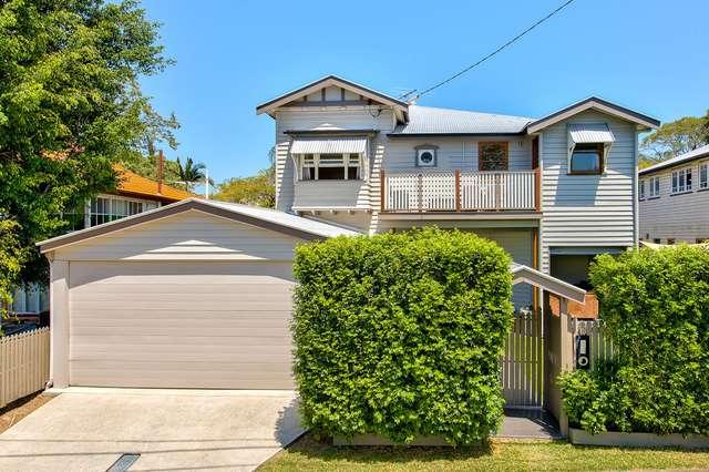 18 Brown Street, Windsor QLD 4030