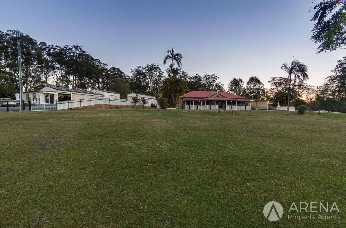 Main view of Homely house listing, 45-53 Diamentina Drive, Logan Village, QLD 4207