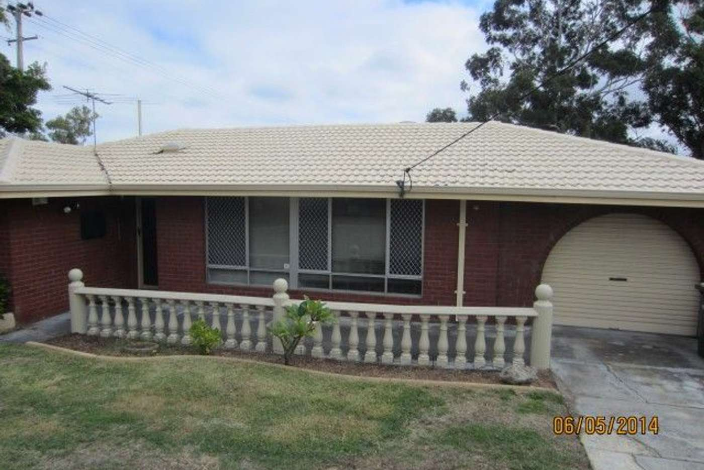 Main view of Homely house listing, 13 Ellison Drive, Padbury WA 6025