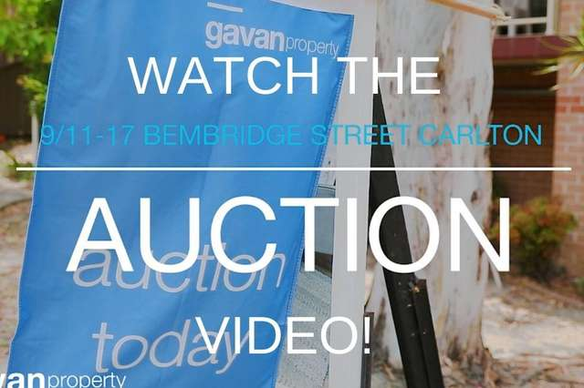 9/11-17 Bembridge Street, Carlton NSW 2218