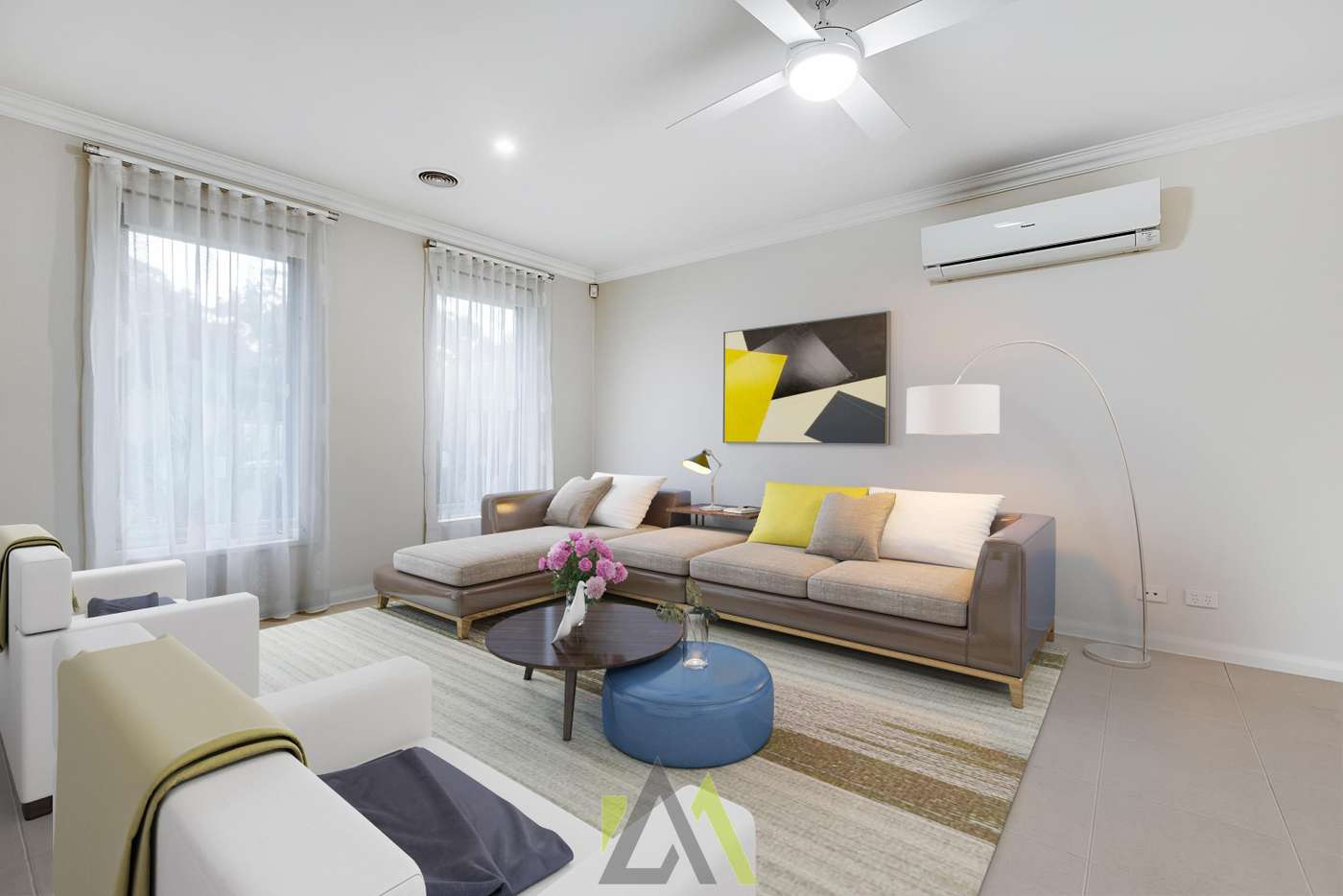 Fifth view of Homely unit listing, 1/67 Cranbourne-Frankston Road, Langwarrin VIC 3910
