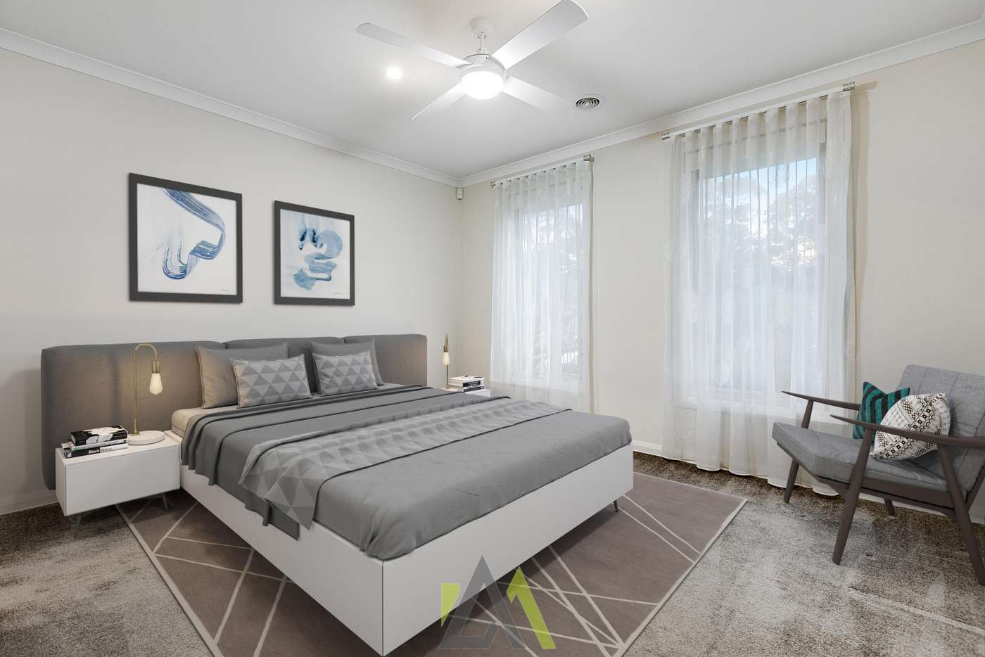 Sixth view of Homely unit listing, 1/67 Cranbourne-Frankston Road, Langwarrin VIC 3910