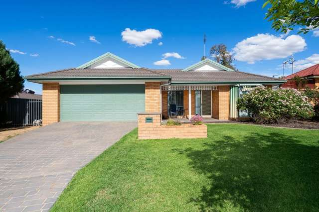 2 Boree Avenue, Forest Hill NSW 2651