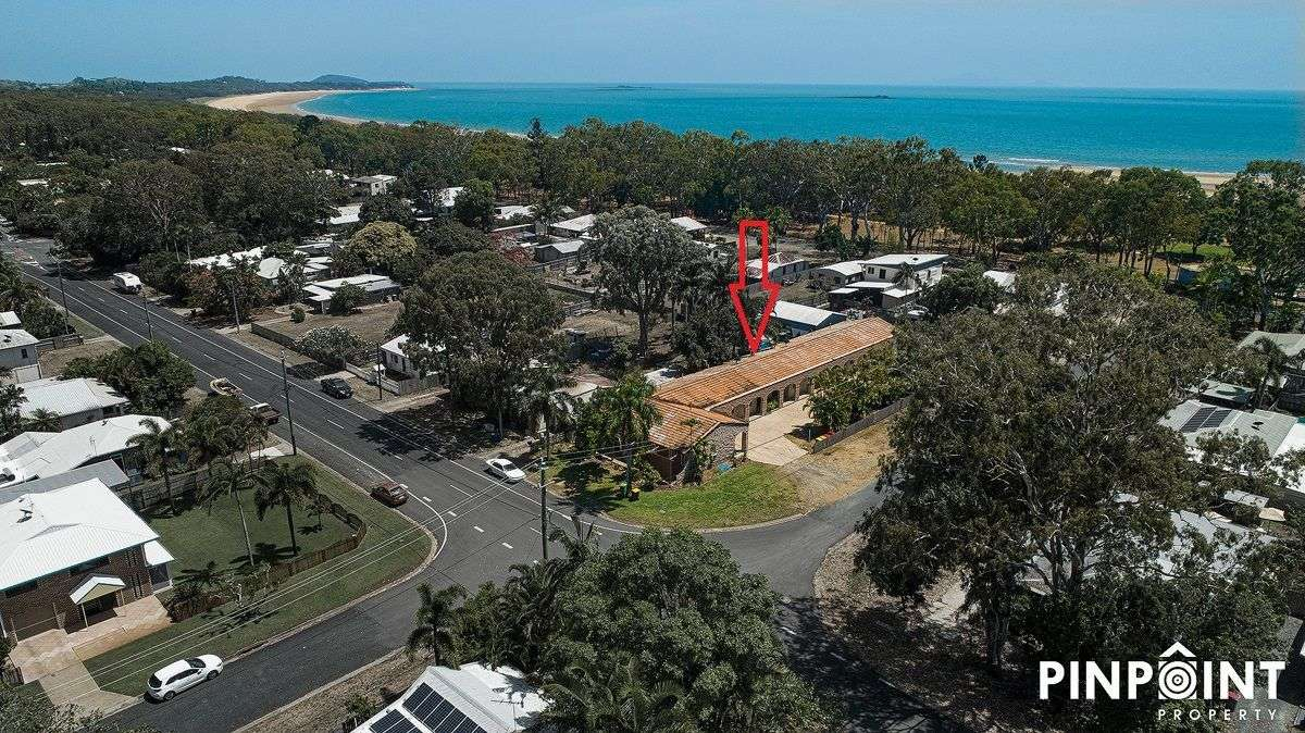 Main view of Homely block of units listing, 1-7 34 Waverley Street, Bucasia, QLD 4750