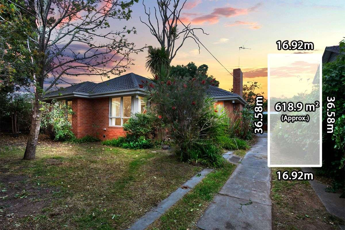 Main view of Homely house listing, 24 Lincoln Drive, Keilor East, VIC 3033