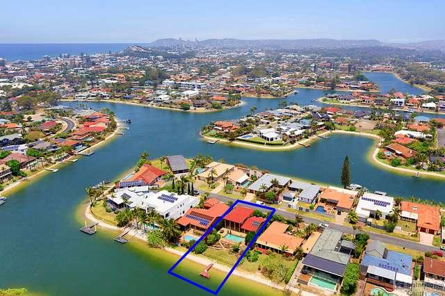 30 Weatherly Avenue, Mermaid Waters QLD 4218