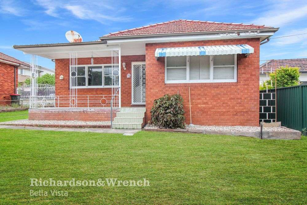 Main view of Homely house listing, 4 Federal Road, Seven Hills, NSW 2147