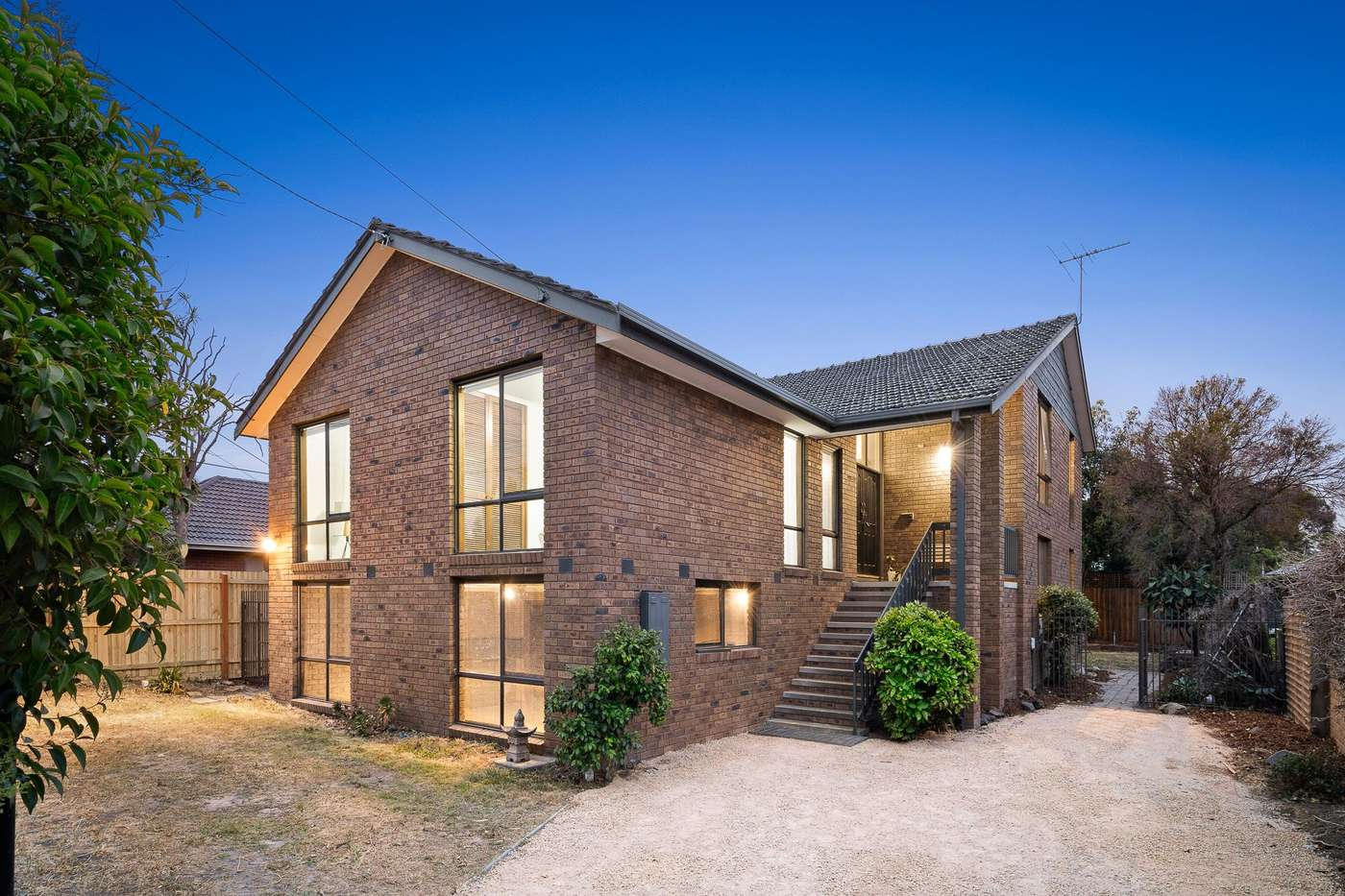 Main view of Homely house listing, 22 Lincoln Drive, Keilor East, VIC 3033