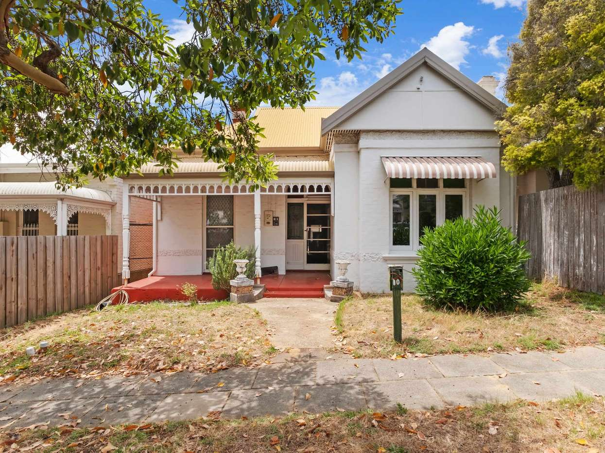 Main view of Homely house listing, 10 Kings Road, Subiaco, WA 6008