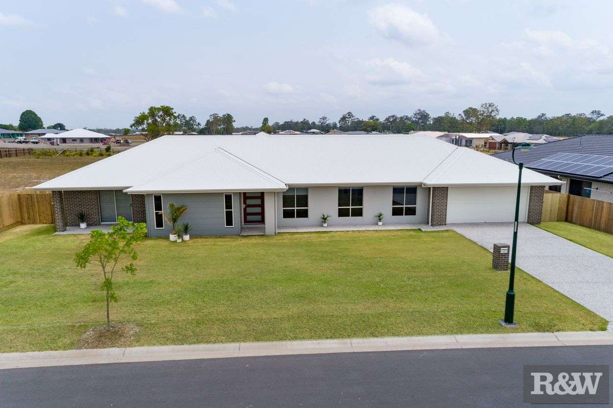 Main view of Homely rural listing, 97 Elena Court, Elimbah, QLD 4516