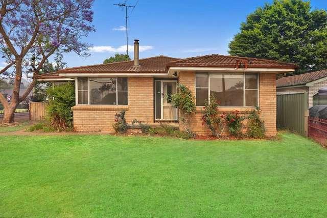 2 Tarragen Avenue, Richmond NSW 2753