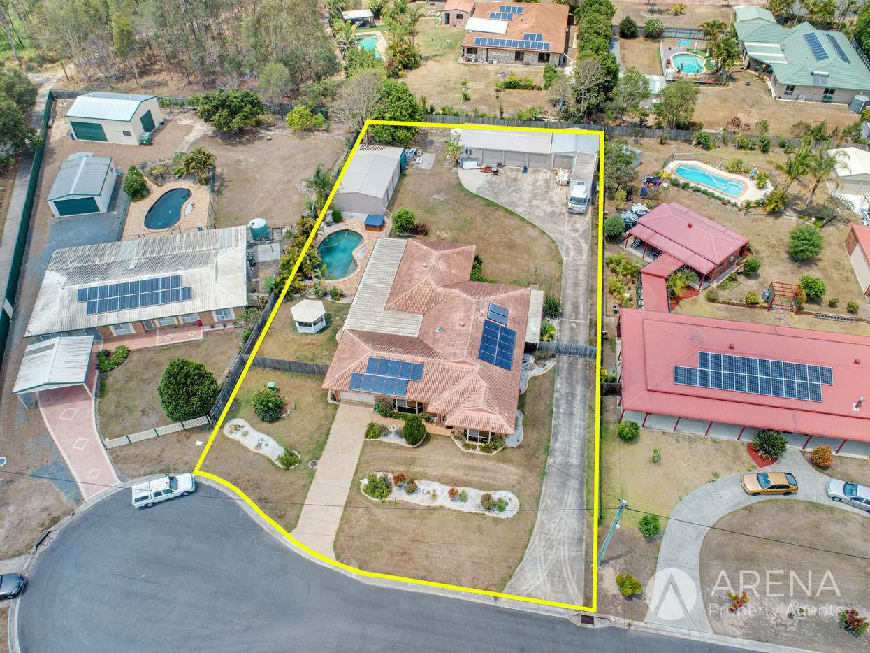 Main view of Homely house listing, 55-57 Taylor Street, Heritage Park, QLD 4118