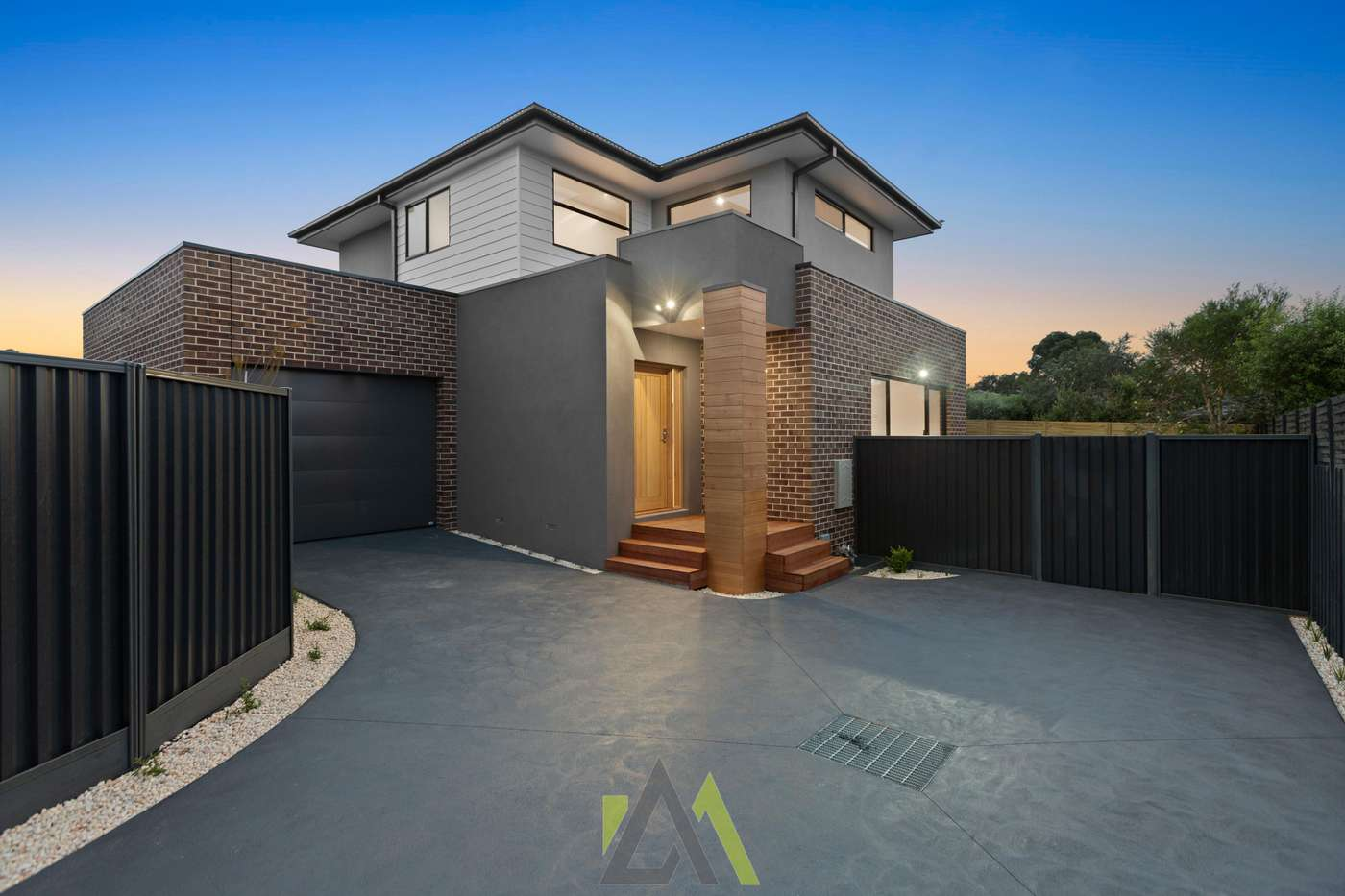 Main view of Homely unit listing, 88a Southgateway, Langwarrin, VIC 3910