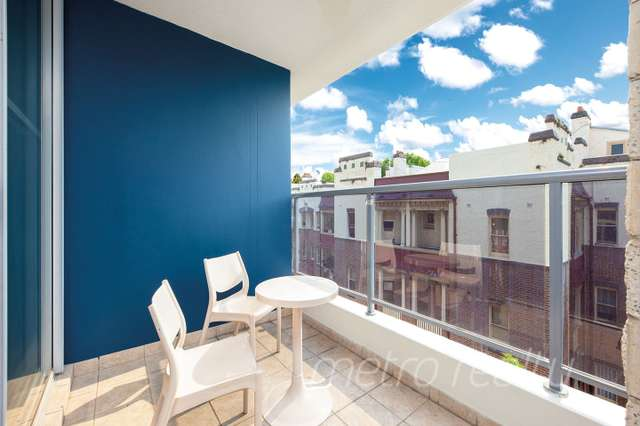 319/47-49 Chippen St, Chippendale NSW 2008