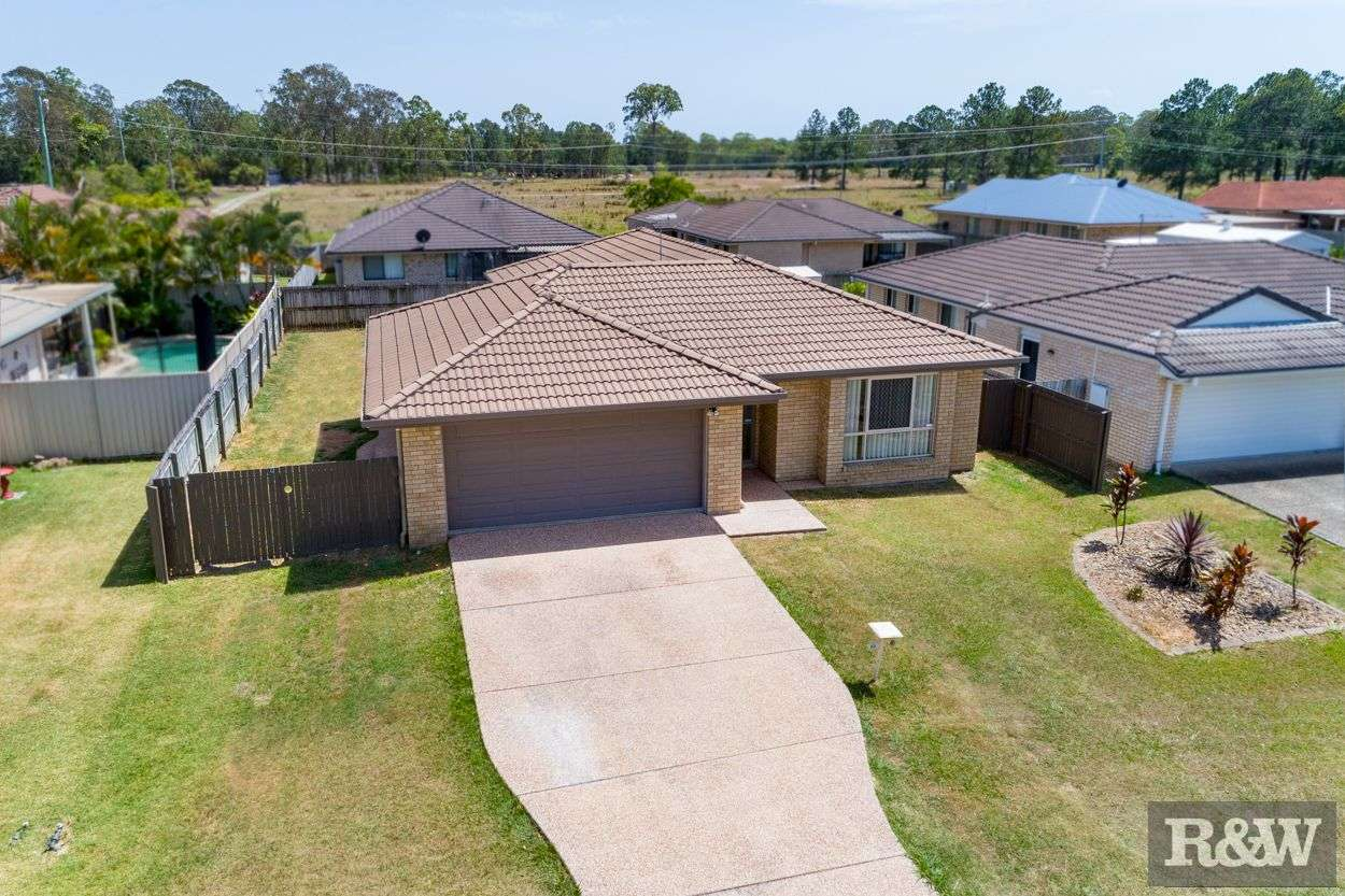 Main view of Homely house listing, 64 Olympic Court, Upper Caboolture, QLD 4510