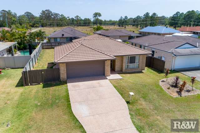 64 Olympic Court, Upper Caboolture QLD 4510
