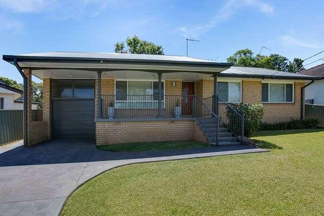 2 Springfield Pl, Penrith NSW 2750
