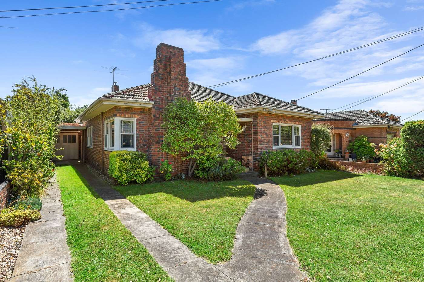 Main view of Homely house listing, 25 Peterleigh Grove, Essendon, VIC 3040