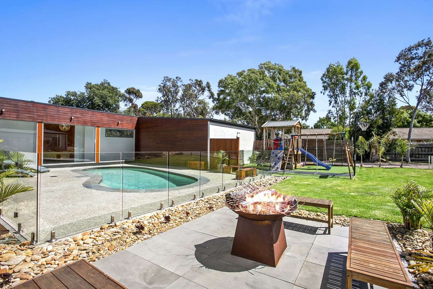 Main view of Homely house listing, 217 Melaluka Road, Leopold, VIC 3224