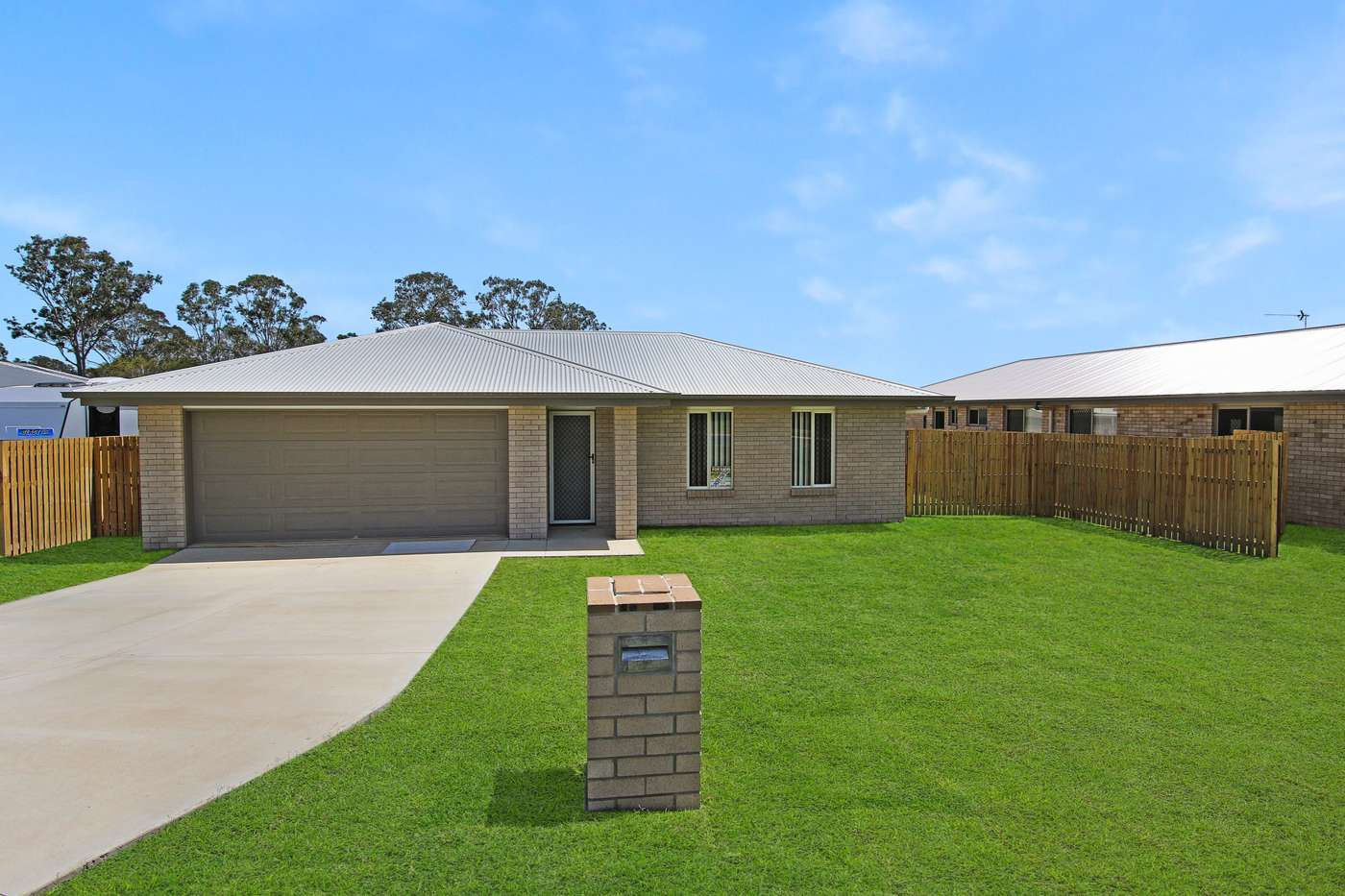 Main view of Homely house listing, 1 Raven Road, Kawungan, QLD 4655