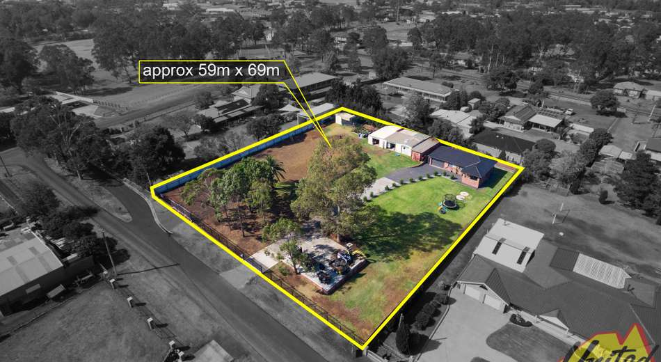 7 Lilyfield Close, Catherine Field NSW 2557