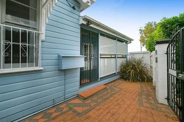 45 Heussler Terrace, Milton QLD 4064