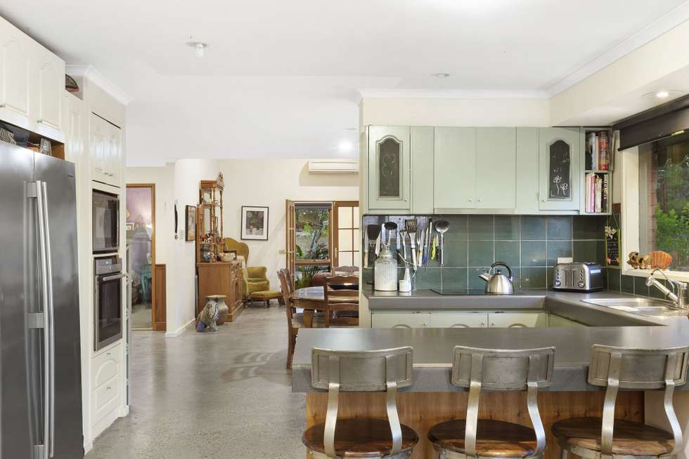 Second view of Homely acreageSemiRural listing, 13-17 High Ridge Drive, Clifton Springs VIC 3222