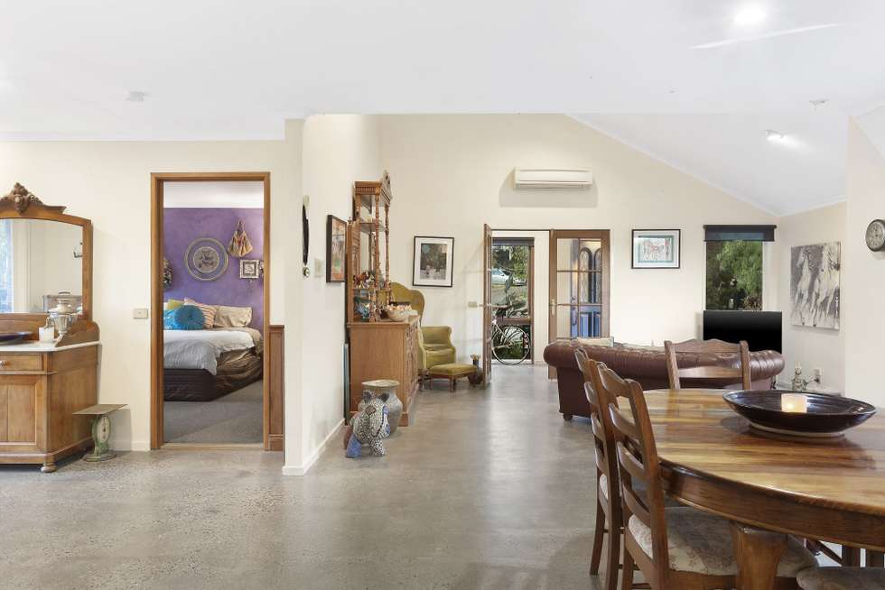 Third view of Homely acreageSemiRural listing, 13-17 High Ridge Drive, Clifton Springs VIC 3222