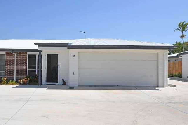 12/42 Totness Street, Torquay QLD 4655