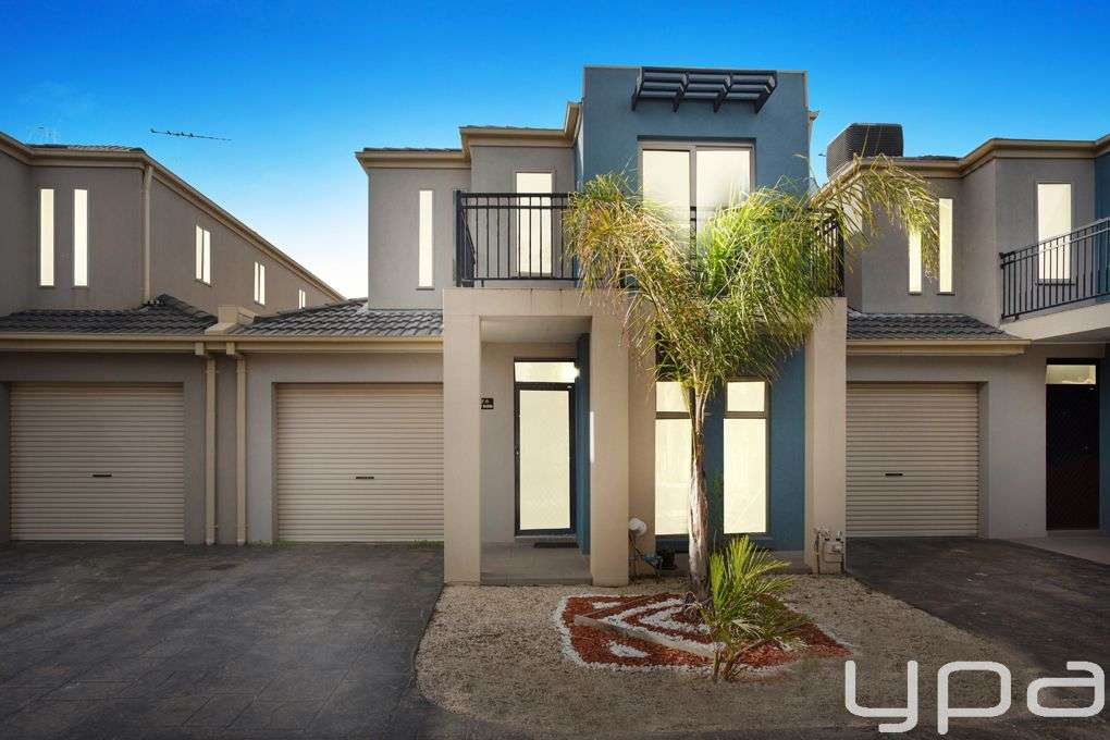 Main view of Homely house listing, 4/41 Hyde Park Terrace, Point Cook, VIC 3030