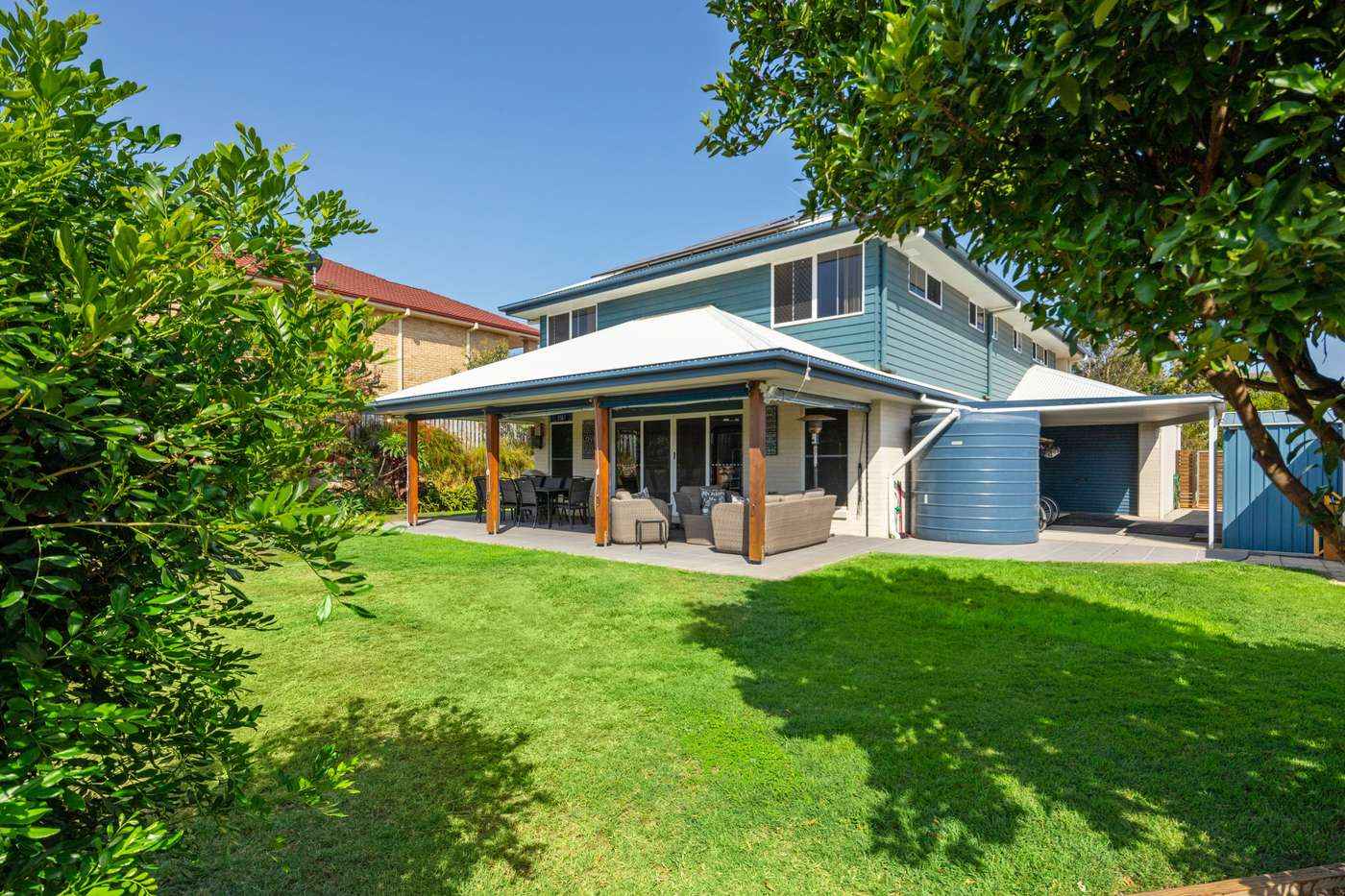 Main view of Homely house listing, 9 Jasper Place, Mango Hill, QLD 4509