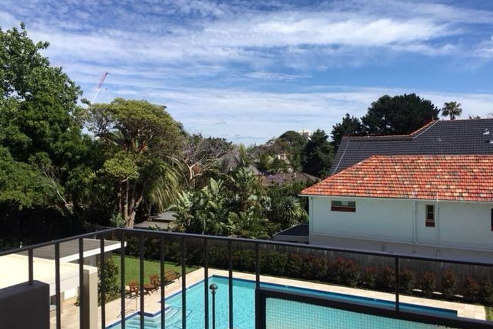 Second view of Homely apartment listing, 13/8 Fullerton Street, Woollahra NSW 2025