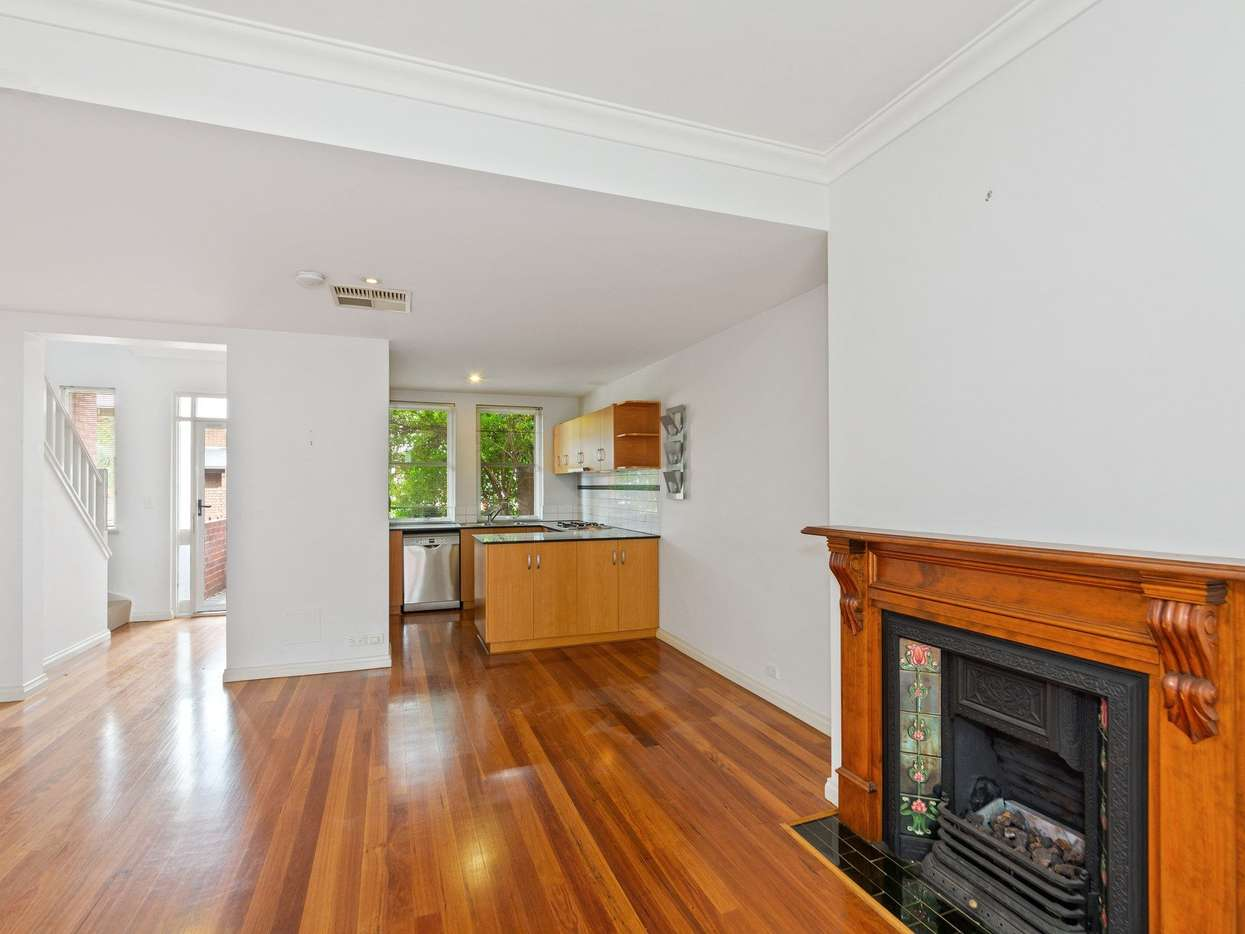 Main view of Homely townhouse listing, 29 Raphael Street, Subiaco, WA 6008