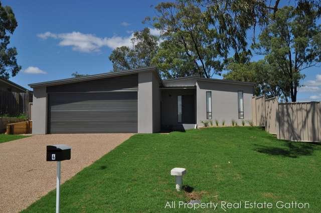 4 Odea Court, Gatton QLD 4343